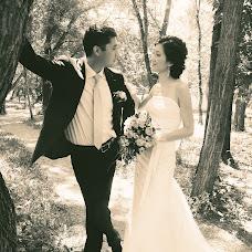 Wedding photographer Ekaterina Bugrova (Katerina91). Photo of 10.07.2014