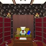 脱出ゲーム Wonder Room -図書室からの脱出- Icon