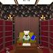 脱出ゲーム Wonder Room -図書室からの脱出- - Androidアプリ