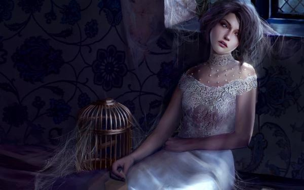 Magick Of Magical Sorceress, Fantasy Girls 2