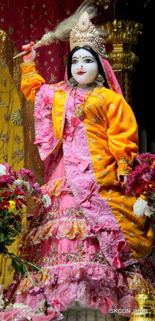 ISKCON Juhu Mangal Deity Darshan 29 Jan 2016 (21)