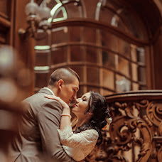 Wedding photographer Khristina Schodra (KristinaShchodra). Photo of 11.11.2016