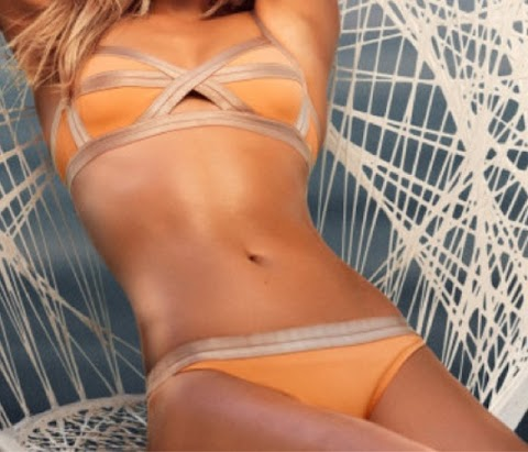 Swimsuits for summer 2013