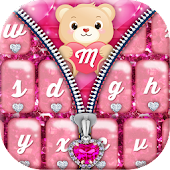 My Love Photo Keyboard Themes