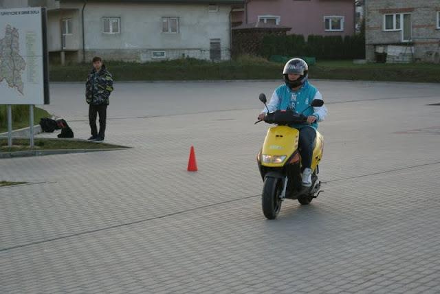 Karta motorowerowa Egzamin praktyczny - DSC01384_1.JPG