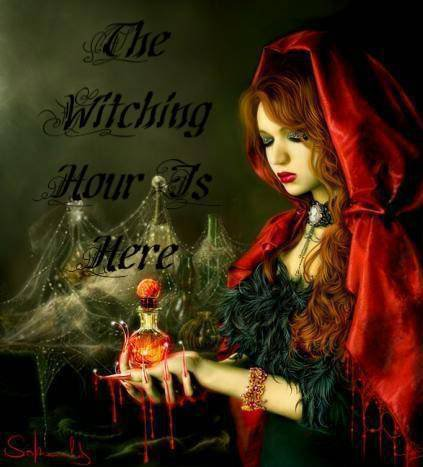Witching Hour, Pretty Witches