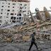 15 км тоннелей в секторе Газа поражены Израилем