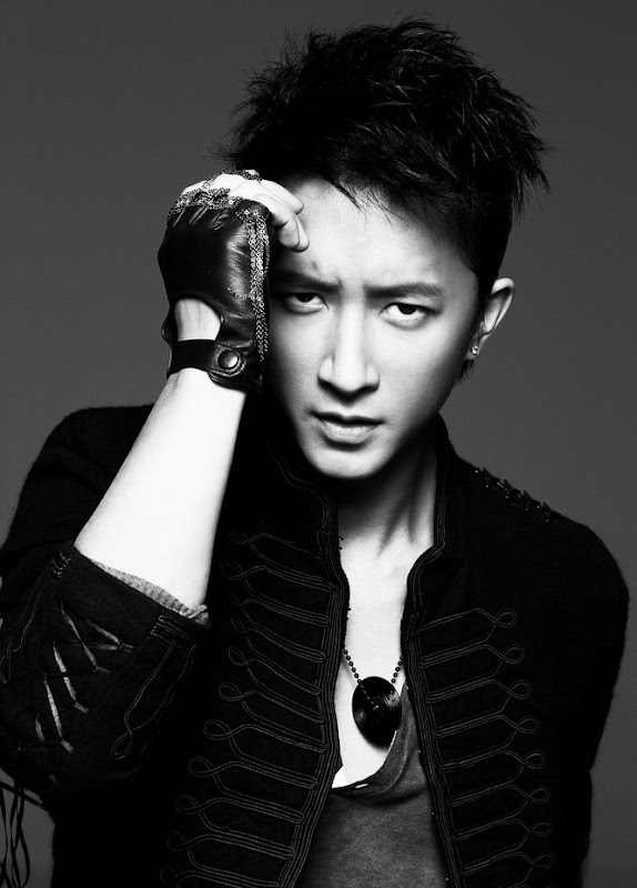 Han Geng China Actor