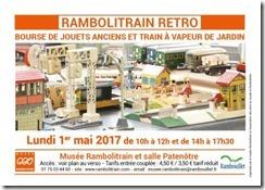 20170501 Rambouillet