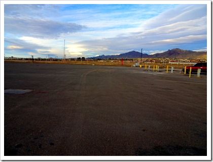 Sunland Racetrack and Casino