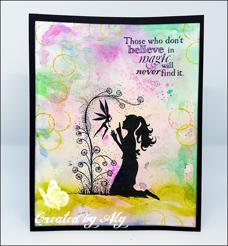 fairy card 3