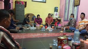 Kepala Desa Pisangan Jaya Sambut Baik Kedatangan Silaturhami Warganya
