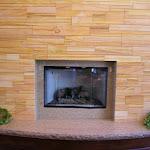 Teakwood Sandstone Fireplace.JPG