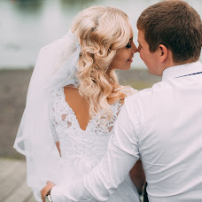 Wedding photographer Ekaterina Andreeva (Ekaterinaand). Photo of 15.09.2016