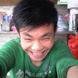 Hardy Huang