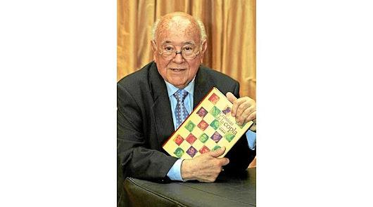 El autor de 'Lola de España' falleció a los 86 años