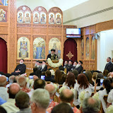 His Holiness Pope Tawadros II visit to St. Mark LA - DSC_0258.JPG