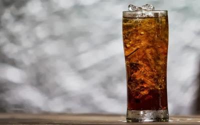 bahaya dalam minuman soda