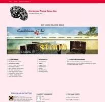 Online Casino Template 947