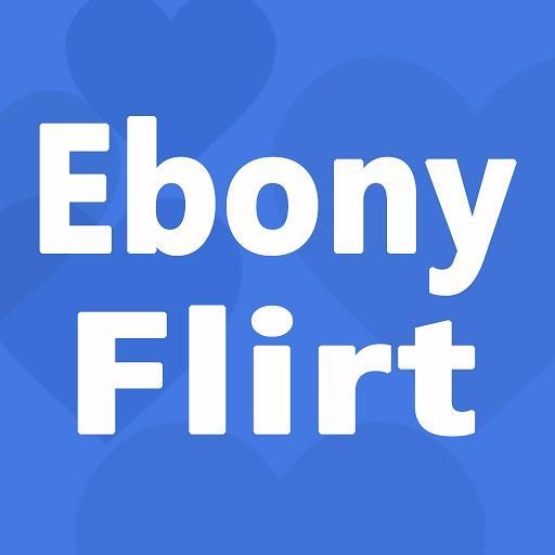 Ebony Flirt black adult dating
