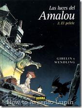 Las Luces del Amalou  - El Pelele #2 - página 1