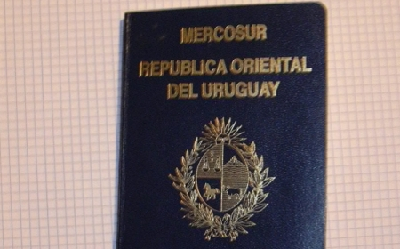 obtener el pasaporte