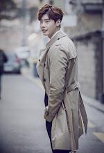 Lee Jong-suk Korea Actor