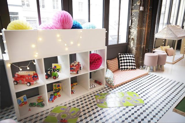 les petites m. Black Bedroom Furniture Sets. Home Design Ideas