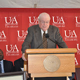 UACCH-Texarkana Creation Ceremony & Steel Signing - DSC_0216.JPG