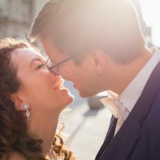 Wedding photographer Alexandru Constantinescu (lensofalex). Photo of 17.01.2018