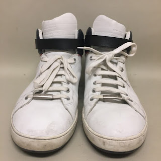 Dior Homme High-tops