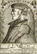 Henry Cornelius Agrippa 1