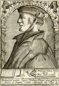 Henry Cornelius Agrippa 1, Henry Cornelius Agrippa