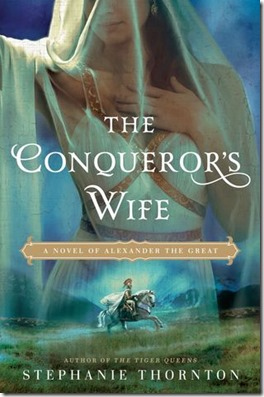 the conquerors wife