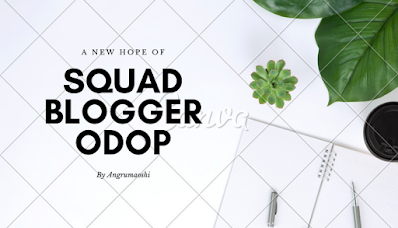 Blogger Squad One Day One Post Community