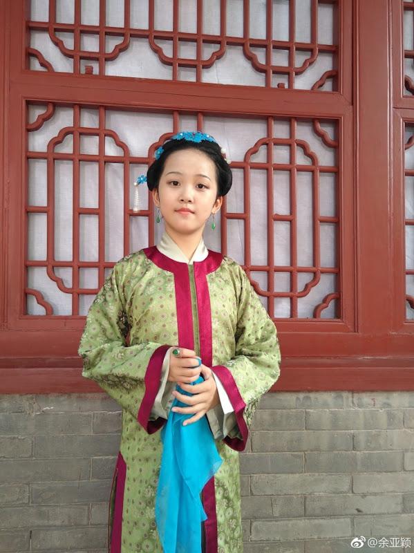 Yu Yaying China Actor