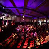 50 jarig jubileum concert FBCR Bij Slump Bant