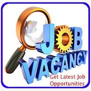 Current Job Vacancy