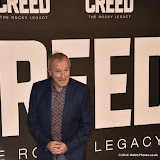 OIC - ENTSIMAGES.COM - Jim Rosenthal at the  Creed - UK film premiere at the Empire Leicester Sq London 12th January 2016 Photo Mobis Photos/OIC 0203 174 1069