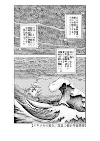 """""""Nukinuki no Mi"""" no Nouryokusha 5 – Seishounen Juujigun Kouhen"""