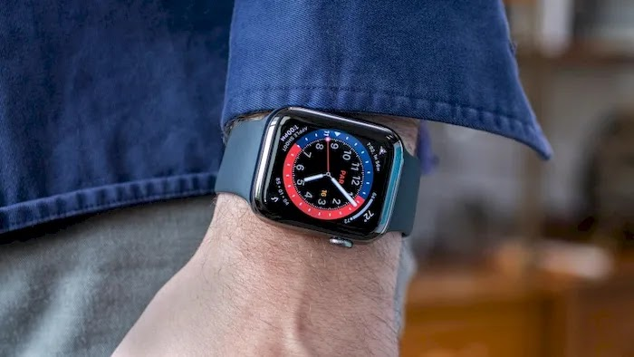 Best Smartwatches for Running Apple Watch 6