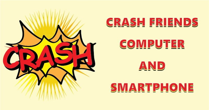 crash your friends computer and smartphone