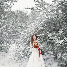Wedding photographer Yana Kazankova (ykazankova). Photo of 17.01.2017
