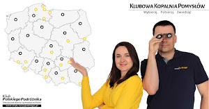 Darmowe przewodniki po Polsce - Kasia i Maciej Marczewscy