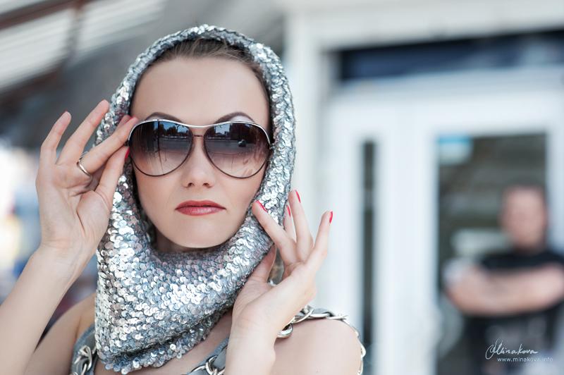 фотосессия в городе, портрет девушки, фотопортфолио, фотограф Светлана Минакова