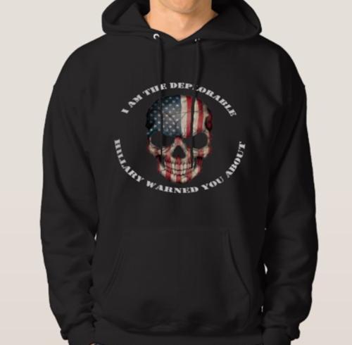 hoodie deplorable