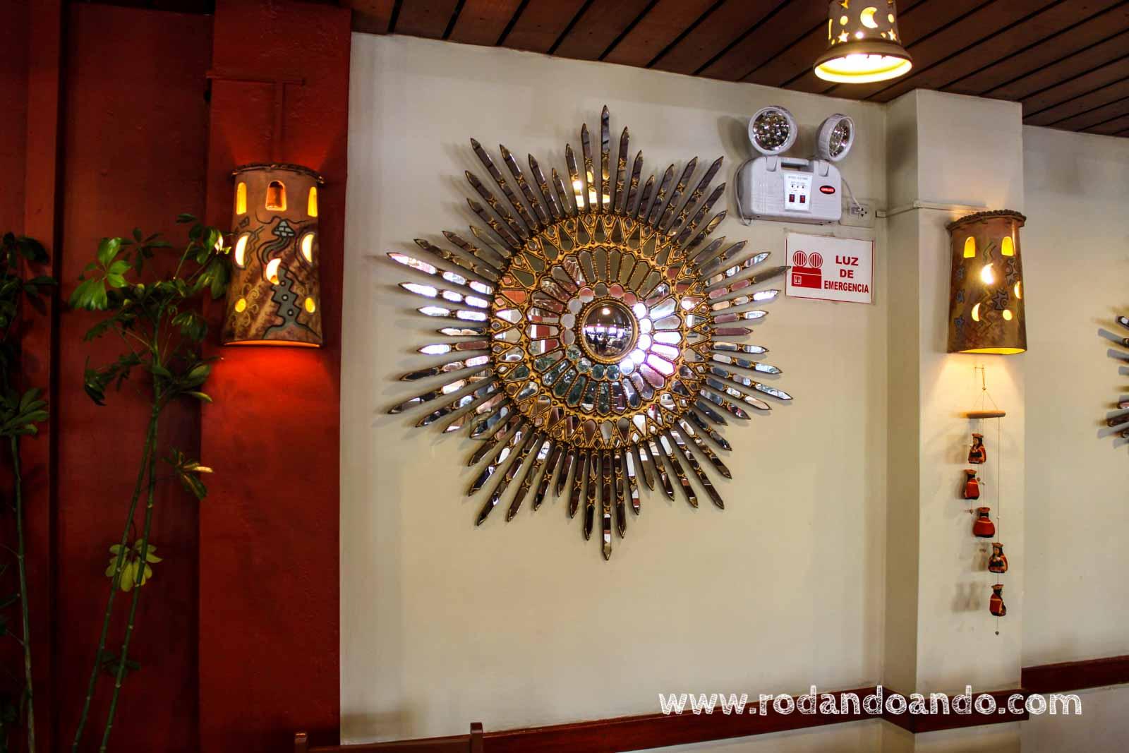 Restaurante Valentina