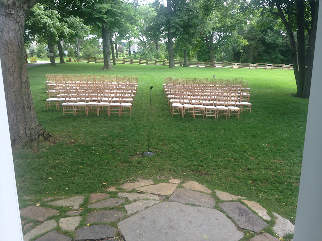 Cornman Farms wedding planner