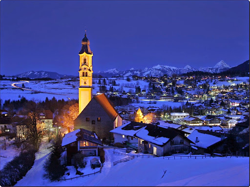 Blue Hour in the Alps, Pfronten, Germany.jpg