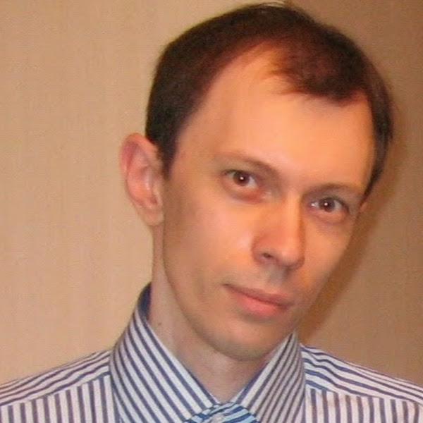 Денис Анатольевич Горяинов
